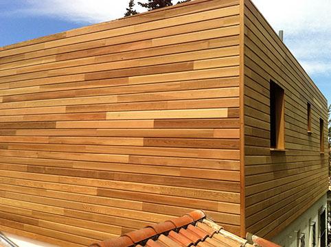 La Construction de maison bois en Hérault